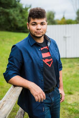 Clarkston Highscool Senior photo Shoot