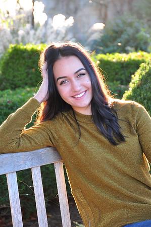 111216 Ana's Senior Pictures