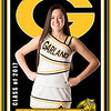 GHS Cheer Banner - Caitlyn Wilcoxson proof