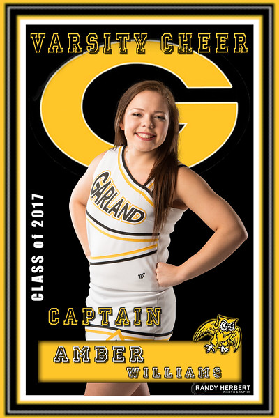 GHS Cheer Banner - Amber Williams proof