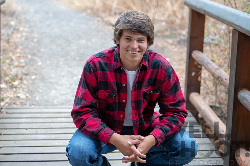 Patrick Herbert Senior Photos September 30, 2018 Eugene, OR.