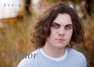 2018 Connor from East Palestine with Endia Wisser Photography