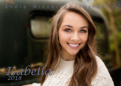 Isabella from Blackhawk with Endia Wisser Photography 2018