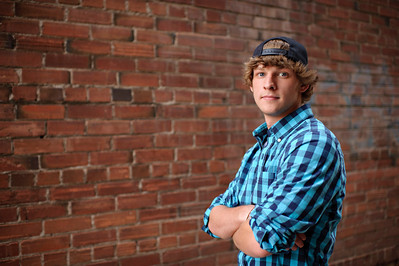 Aaron Wilson~ Senior Session-021