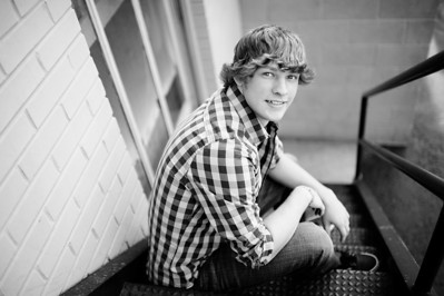 Aaron Wilson~ Senior Session-008