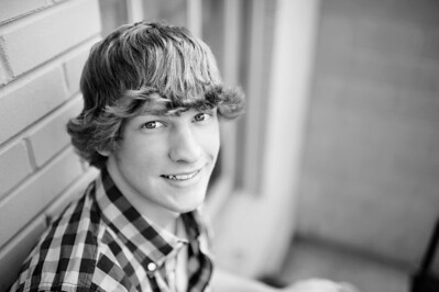Aaron Wilson~ Senior Session-004