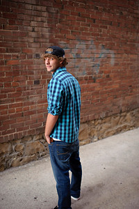 Aaron Wilson~ Senior Session-017