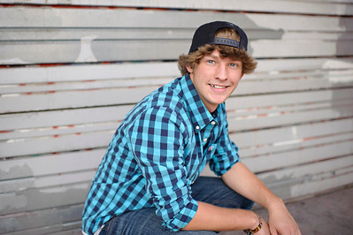 Aaron Wilson~ Senior Session-023