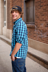 Aaron Wilson~ Senior Session-015