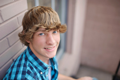 Aaron Wilson~ Senior Session-003