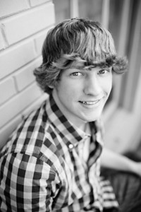Aaron Wilson~ Senior Session-006