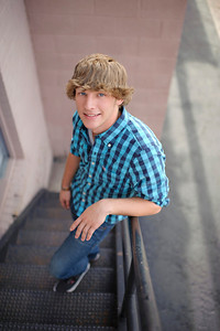 Aaron Wilson~ Senior Session-009