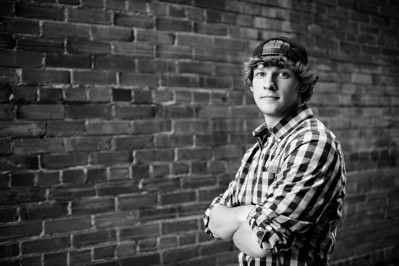 Aaron Wilson~ Senior Session-022