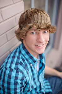Aaron Wilson~ Senior Session-005