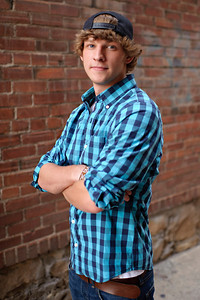 Aaron Wilson~ Senior Session-019