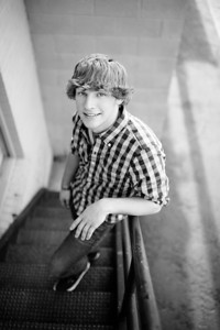 Aaron Wilson~ Senior Session-010