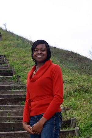 Adrian Tinker Greensboro High 2011