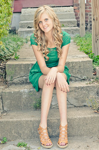 Senior Photo Session