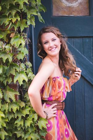 Anna Senior Photos