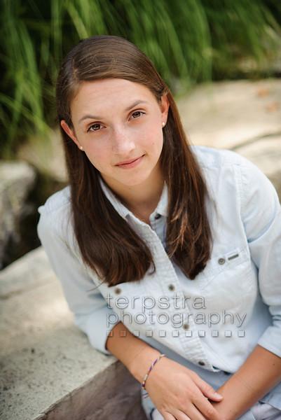 Grace's Senior Photos