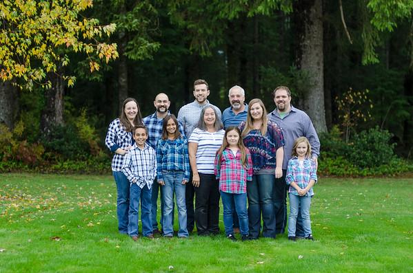 Aufdermauer Family