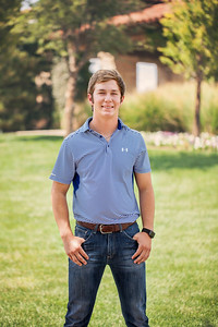Deon Grandon Photography Ferris Texas Senior Portraits
