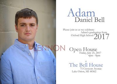 2-Bell Adam Card Back