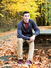 Ben Wiren - Senior Photo's