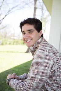 Ben Kaplan UN-65