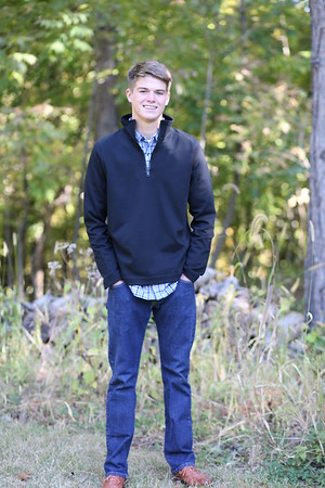 Blake Hartung