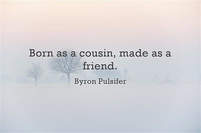 cousin-quote