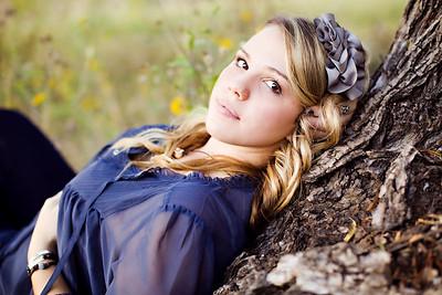 Brianna : Senior Pictures
