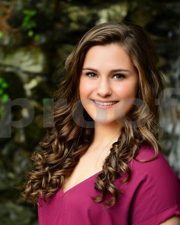 Brie Senior Pictures