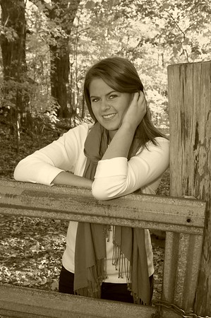 I like this one in the Sepia.