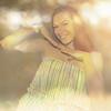 Sunny Field Chloe