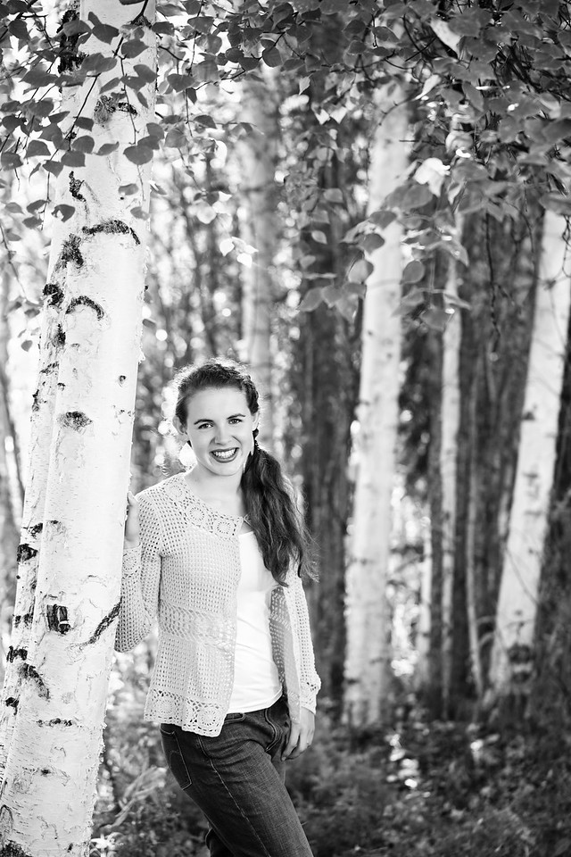 Caitlin_Senior_Sept3-2016__360 B&W