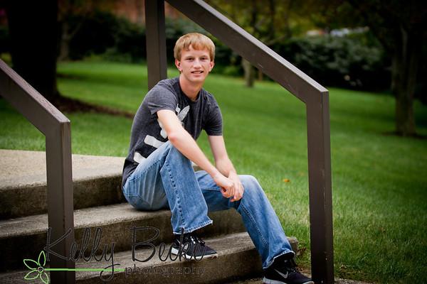 """Cameron""Northeastern High School"