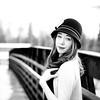 Cari_Senior_040315_016 B&W