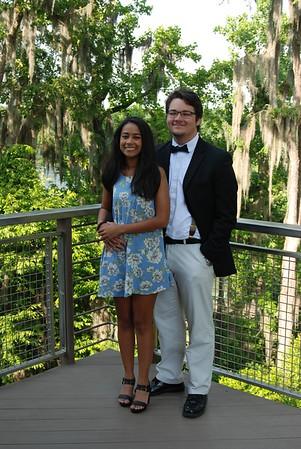 Carson & Olivia