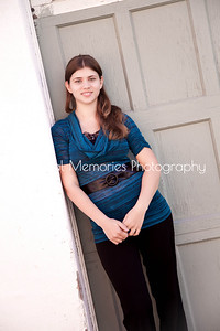 Chandra Howard ~ 2012 Fairbury Senior