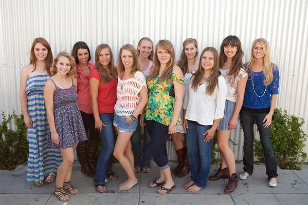 Chelsea's Girls