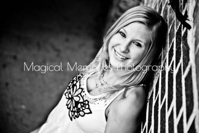 Christina Maschman ~ 2012 Meridian Senior