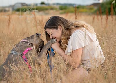 Claudia Senior Photos