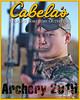 16X20 Cole Cabelas
