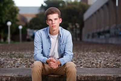 Corey D. Seniors