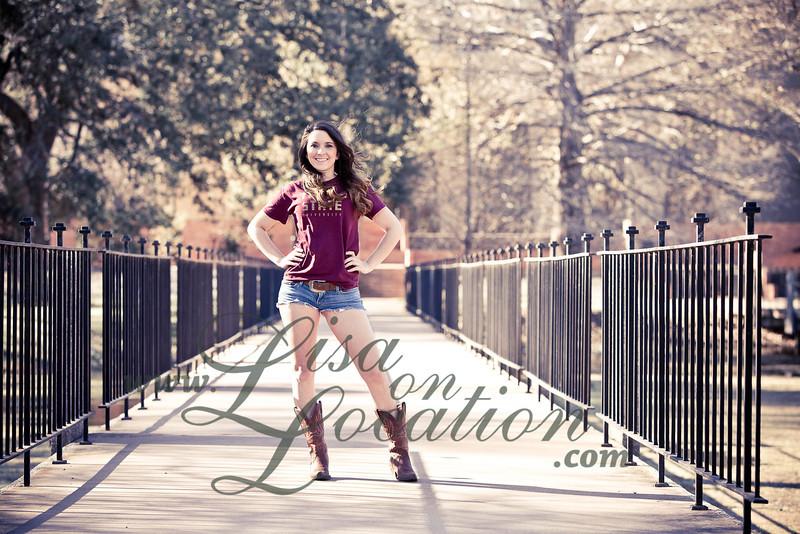 New Braunfels Senior Photography