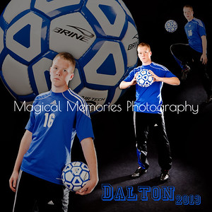Dalton Wright 2013 Norris Senior