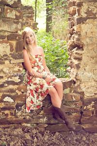 Dana Culp 2015 Fairbury Senior