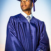 Devon : Graduate Photos, High School