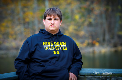 Dylan's Senior pictures 2020-23